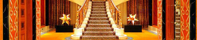 Burj Al Arab, Royal Suite